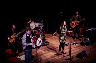 Concert Assen, 7 april 2013