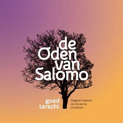 Oden van Salomo CD2 Goed terecht DEF Cover